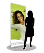 Roll up Banner, 100 x 200cm